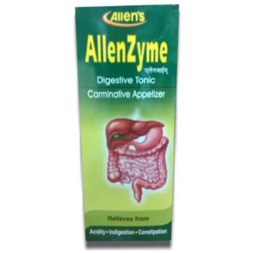Allenzyme (250 ml)
