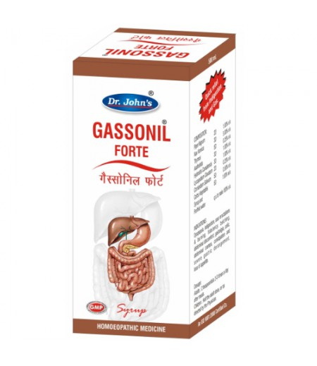 Gassonil Forte (450 ml)