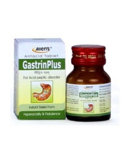 Gastrin Plus Tablets (60 Tab)