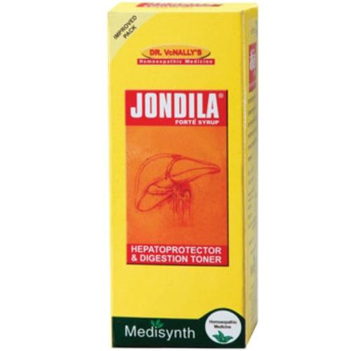 Jondila Forte Syrup (200 ml)