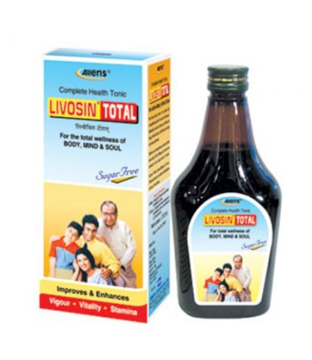 Livosin Total (180 ml)