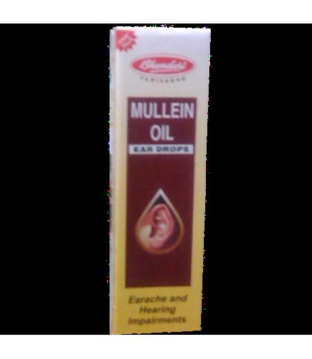 Mullein Oil-Ear Drops