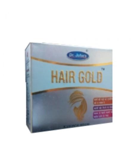 Hair Gold (30 ml)