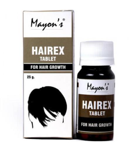 Hairex (25 g)