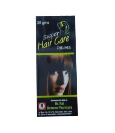 Hair Care Tablets (25 g)