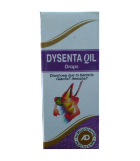 Dysenta Qil Drops (30 ml)