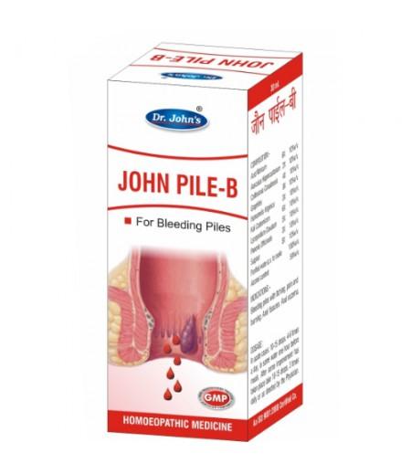 John Pile-B (30 ml)