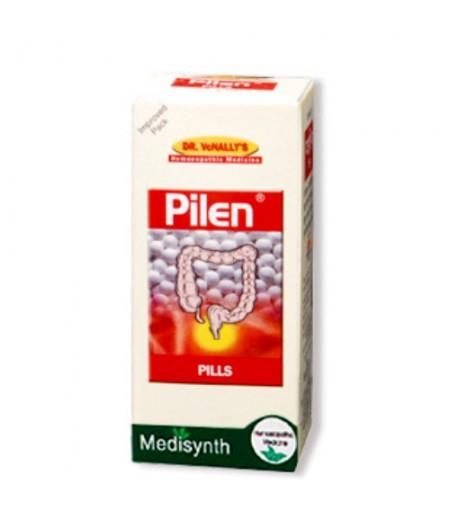 Pilen Pills