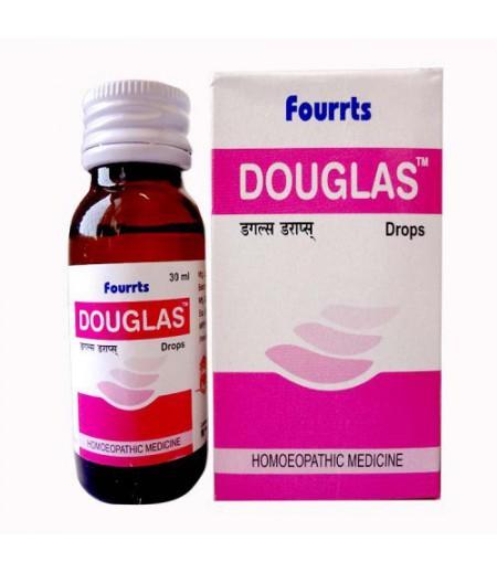 Douglas Drops
