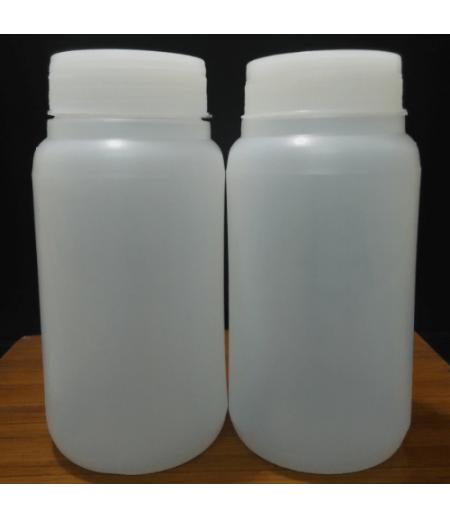 100 Gms - Plastic Bottles