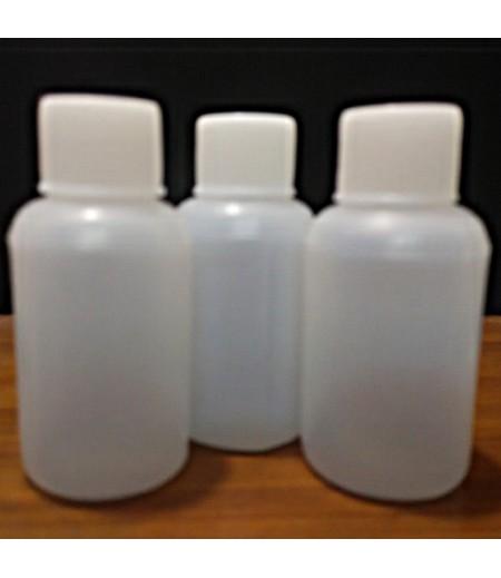 15 Ml - Plastic Bottles