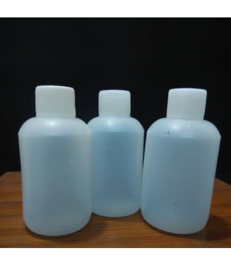 30 Ml - Plastic Bottles