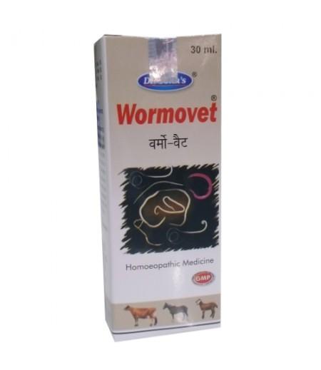 Wormovet